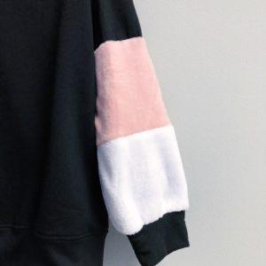 Fur Sleeve