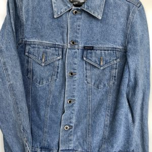 MoonChild Denim Jacket 09