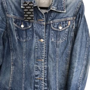 MoonChild Denim Jacket 03