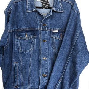 MoonChild Denim Jacket 05