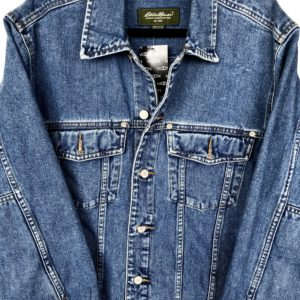 MoonChild Denim Jacket 11