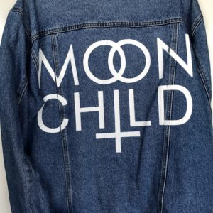 MoonChild Denim Jacket 10