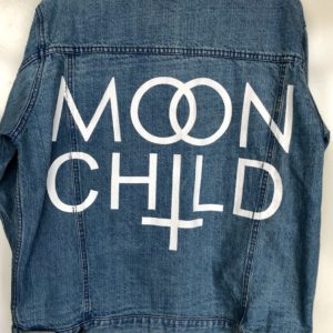MoonChild Denim Jacket 01