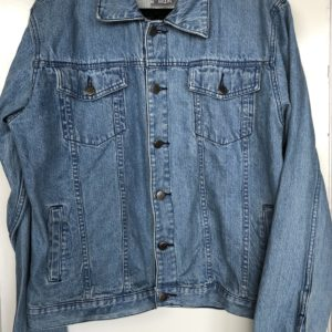 MoonChild Denim Jacket 02