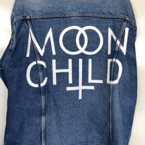 MoonChild Denim Jacket 06
