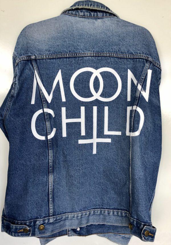 MoonChild Denim Jacket 06