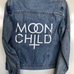 MoonChild Denim Jacket 08