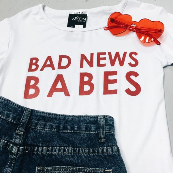 bad news babe