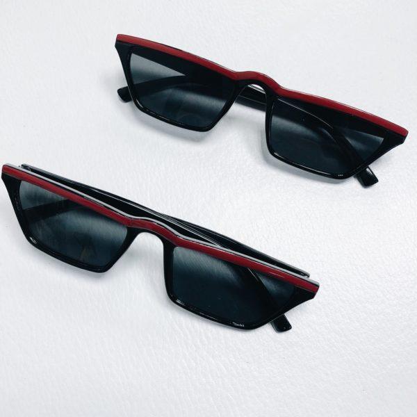Old School Sunglasses