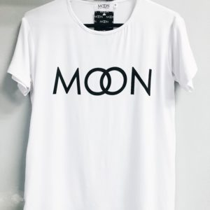 Moon T-shirt South Africa
