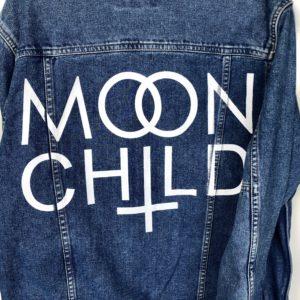MoonChild Denim Jacket 11