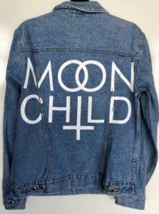 MoonChild Denim Jacket 09