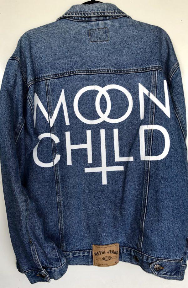 MoonChild Denim Jacket 10