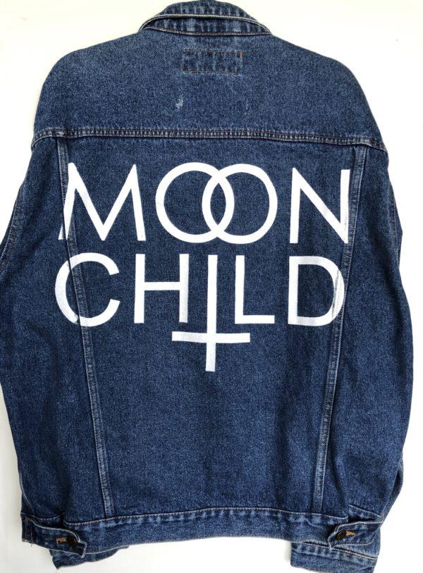 MoonChild Denim Jacket 05