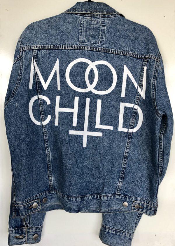 MoonChild Denim Jacket 07